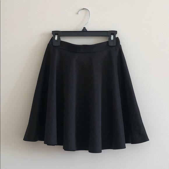 9b6e344558 Nordstrom Skirts | Skater Skirt | Poshmark